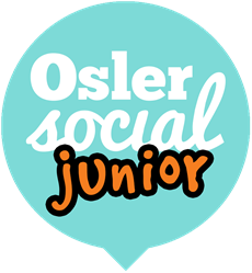 junior social logo